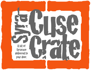 Syracuse Crate - A little bit of Syracuse delivered to your door.