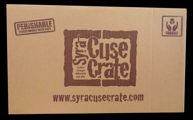SELECT ONE OF OUR PRECONFIGURED CRATES