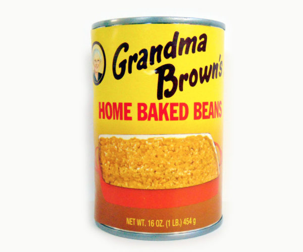Home / products / Grandma Brown's Baked Beans (16 oz.)